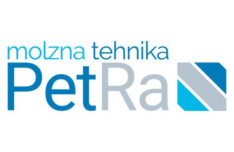 PetRa molzna tehnika Logotip
