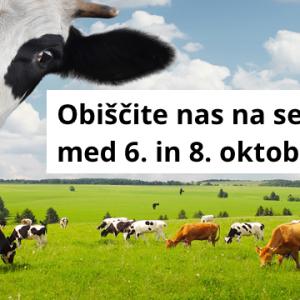 Jesenski kmetijski sejem Komenda 2017