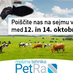 Jesenski kmetijski sejem Komenda 2018